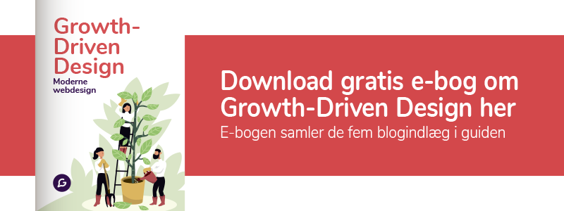 Growth-Driven Design ebog download